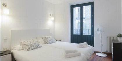 Apartamento en Madrid en Alterhome.es,
