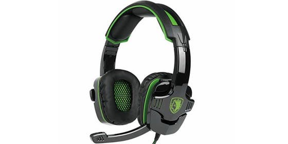 Gaming Auriculares Amazon