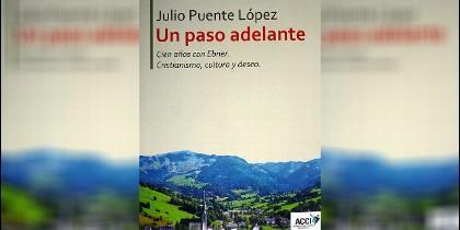 'Un paso adelante', de Julio Puente López (ACCI)