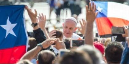 Retos del Papa a la Iglesia chilena