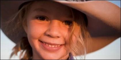 Amy 'Dolly' Everett