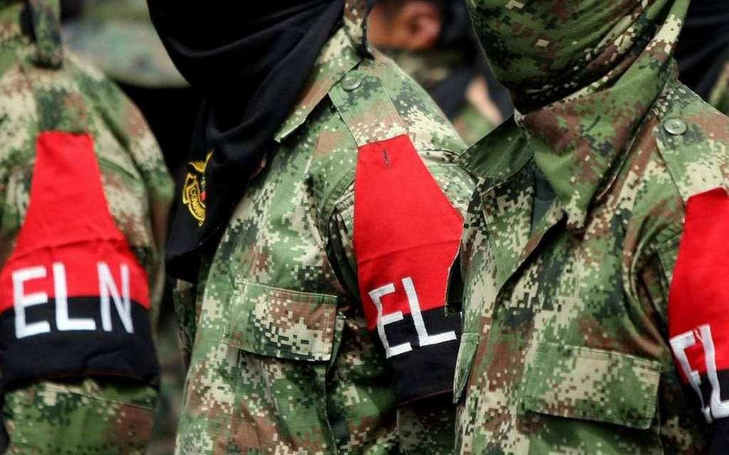 Nicolás Maduro propicia el terrorismo al apoyar al ELN — Iván Duque