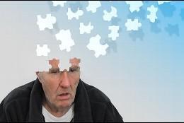 Enfermedad de Alzhéimer