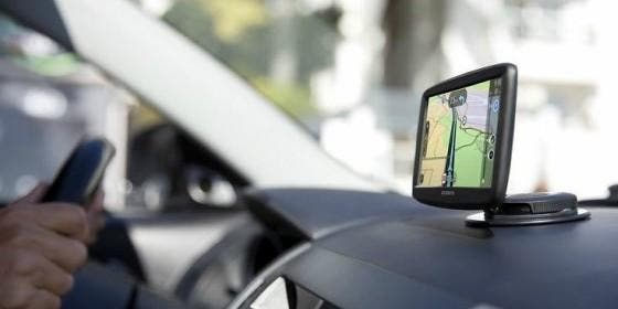 Mejores GPS en Amazon