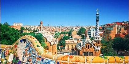 La llegad de turistas extranjeros a Cataluña cayó en noviembre un 2,3%, con lo que encadena dos meses a la baja, en octubre, el descenso fue del 4,7%.