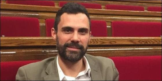 Roger Torrent i Ramió (ERC).