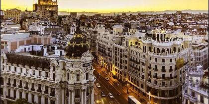 Madrid, referente a nivel mundial para la organización de eventos, congresos, conferencias e incentivos