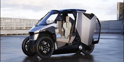 Peugeot Scooter L5e