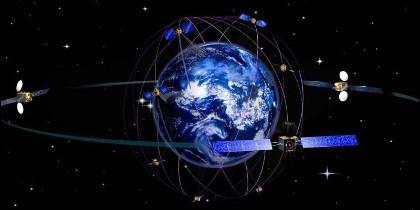 Galileo: el sistema GPS de Europa.