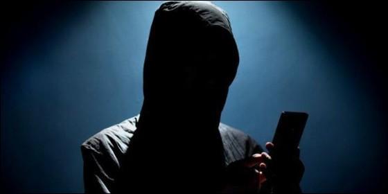 Telégono móvil, spam, hacker.