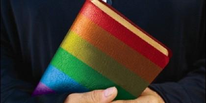 'No' a la homofobia de la Iglesia