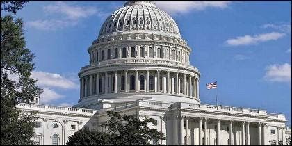 Gobierno federal de Estados Unidos