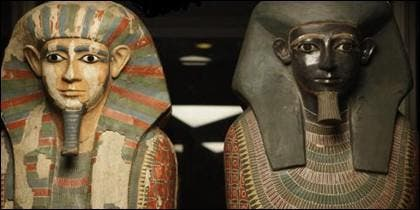 Momias de los Dos Hermanos