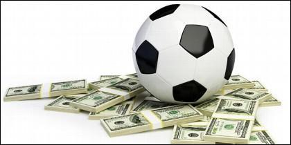 El fútbol es más que un deporte: un negocio.
