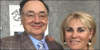 Barry y Honey Sherman