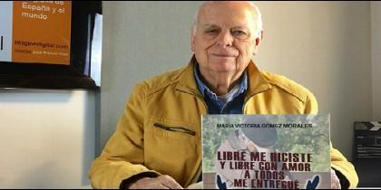 José Luis Gómez, sj