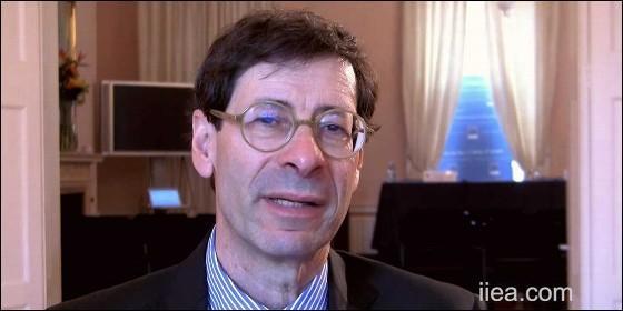 Maurice Obstfeld (FMI).