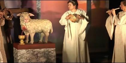 'Auto de la divina misericordia', espectáculo de 'Symbolum'