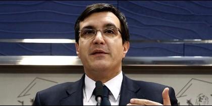 José Luis Ayllón Manso.