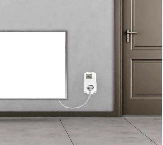 Calefactores de pared m s vendidos en amazon ocio y - Calefactor de pared ...