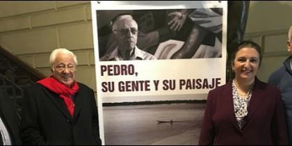 RD, Mensajeros, Tierra Sin Males y el Ateneo homenajean a Casaldáliga