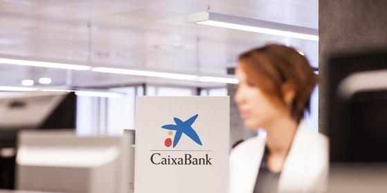 Caixabank obtiene un beneficio de millones 60 9 for Oficina 2100 caixabank