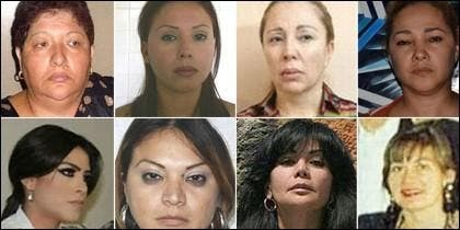 Narco mexicano