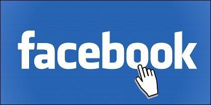 Facebook, la red social.