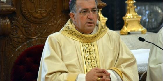 Monseñor Ginés García Beltrán