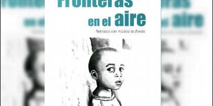 Fronteras en el aire, de Luis Fernando Vílchez