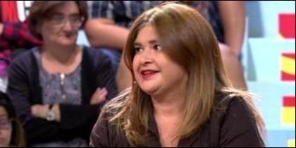 Lucía Etxebarría.