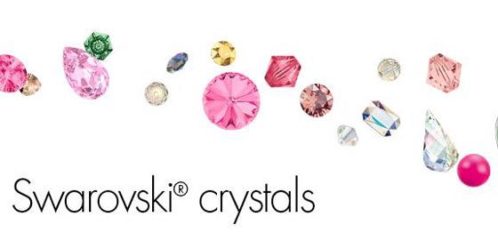 Cristales Swarovski