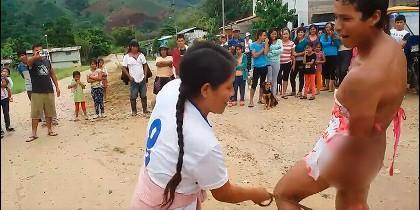El castigo al violador en Perú