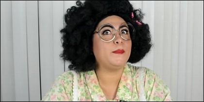 Nana Pelucas