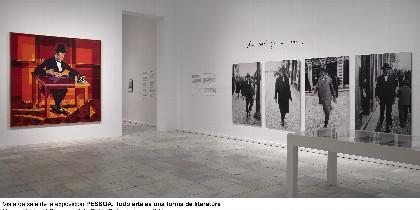 Pessoa. Todo arte es una forma de literatura - Museo Reina Sofía