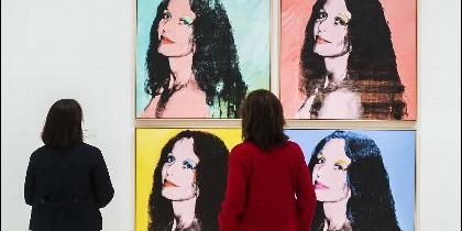Warhol. El arte mecánico - CaixaForum Madrid