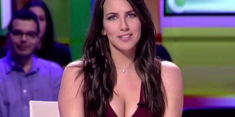 Famosa desnuda tv descuido images 87