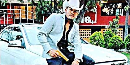 Javier Reyes, 'El Príncipe del corrido'.