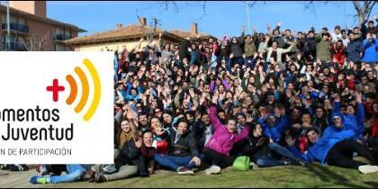 El Parlamento de la Juventud, en Madrid