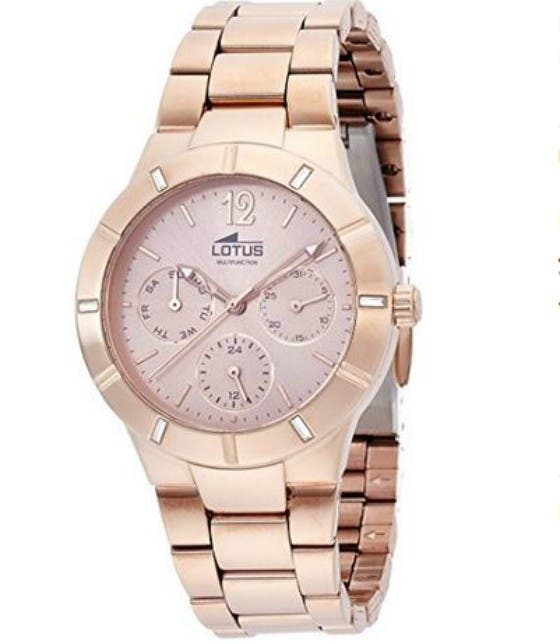 3ac399f7e85b A la hora de comprar un reloj hay aspectos que debemos tener en cuenta. La  marca es uno de ellos