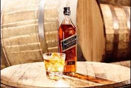 James Marsden, Shanina Shaik y Suki Watehouse celebran el Día Internacional del Scotch Whisky