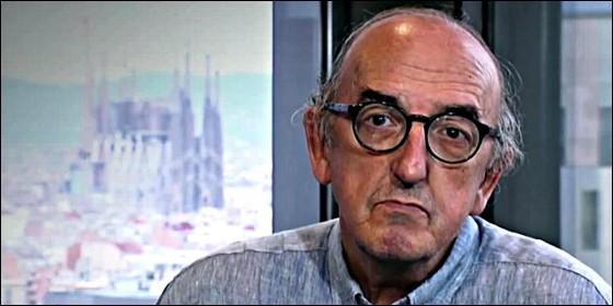 El 'millonario rojo' Jaume Roures.