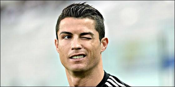 Cristiano Ronaldo (REAL MADRID).