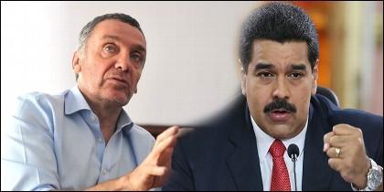 Santiago Cantón y Maduro
