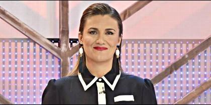 Carlota Corredera.