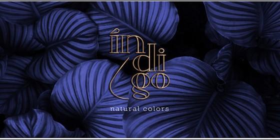Indigo Natural Colors