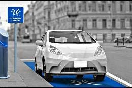 La recarga inalámbrica de vehículos eléctricos es ya una posibilidad.
