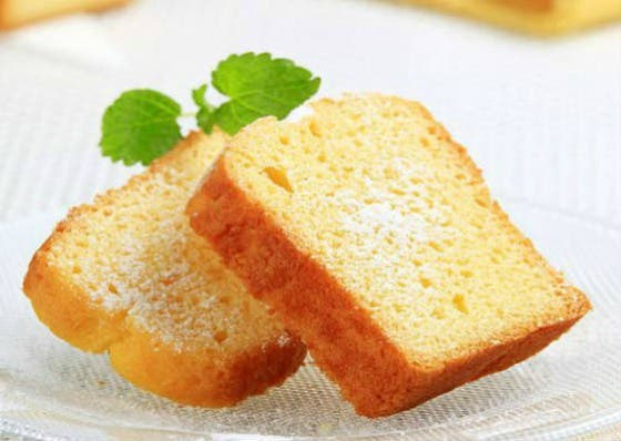 Receta de bizcocho de yogur de lim n esponjoso y f cil for Como hacer bizcocho de yogur esponjoso