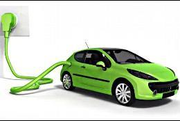 El enchufe, la electricidad y la carga del coche eléctrico.
