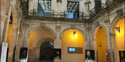 'Aura', exposición en el Museo de Arte Sacro de Orihuela